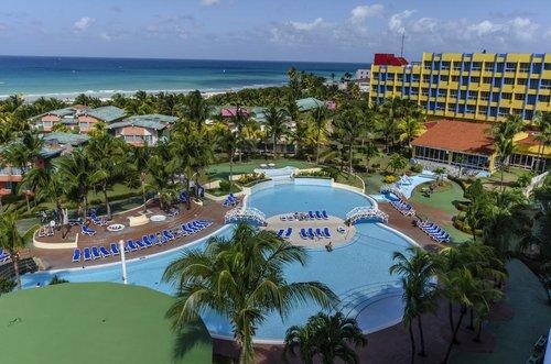 Гарячий тур в Barcelo Solymar Hotel 5☆ Куба, Варадеро