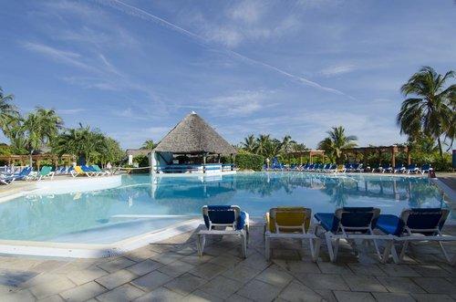 Тур в Bella Costa Hotel 4☆ Куба, Варадеро