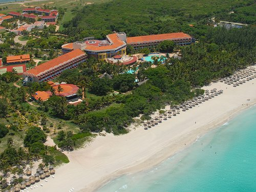 Горящий тур в Brisas Del Caribe Hotel 4☆ Куба, Варадеро