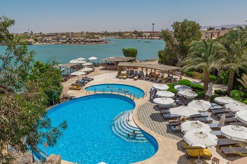 Тур в Sultan Bey Hotel 4☆ Египет, Эль-Гуна