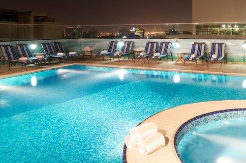 Горящий тур в Carlton Al Barsha 4☆ ОАЭ, Дубай