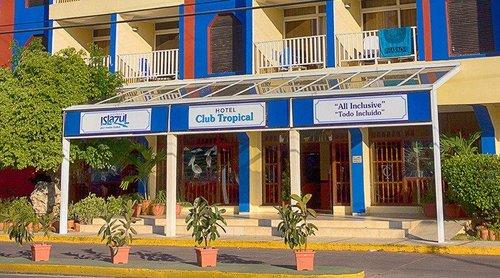 Тур в Club Tropical Hotel 3☆ Куба, Варадеро