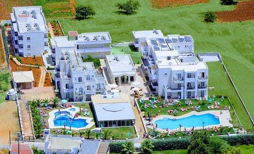 Тур в Yiannis Manos Hotel Resort 1☆ Греція, о. Крит - Іракліон