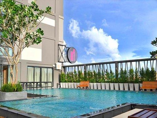 Тур в Memo Suite Pattaya 3☆ Таиланд, Паттайя