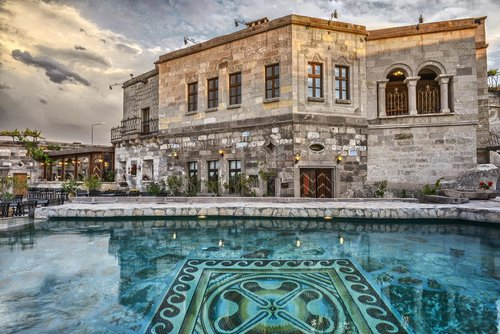 Тур в Museum Hotel 4☆ Турция, Каппадокия