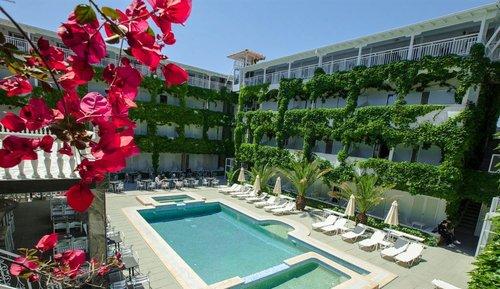 Тур в Olympic Kosma Hotel 3☆ Греция, Халкидики – Кассандра