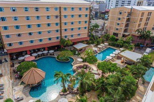 Тур в Nova Platinum Hotel 4☆ Таиланд, Паттайя