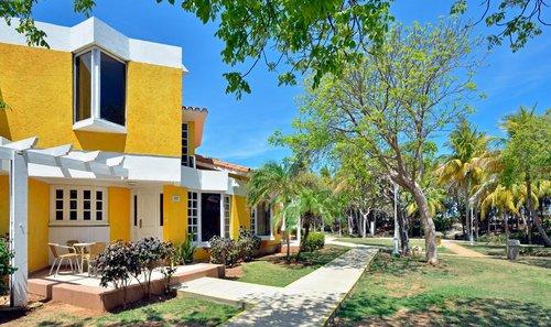 Тур в Sol Palmeras Hotel 4☆ Куба, Варадеро