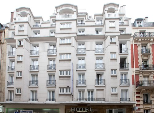 Гарячий тур в Ambassadeur Hotel 3☆ Франція, Париж