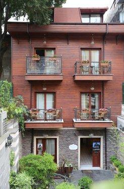 Тур в Rose Garden Suites 4☆ Турция, Стамбул