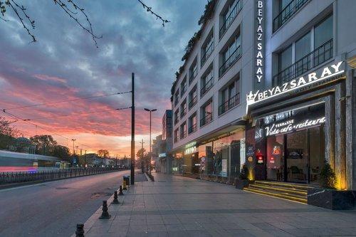 Тур в The Beyaz Saray Hotel 4☆ Туреччина, Стамбул