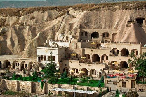 Тур в Alfina Hotel 4☆ Турция, Каппадокия