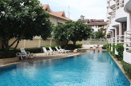 Горящий тур в Phu View Talay Resort 3☆ Таиланд, Паттайя