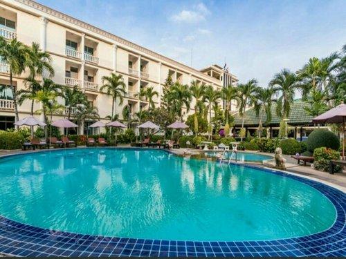 Тур в The Romeo Palace Hotel 3☆ Таиланд, Паттайя