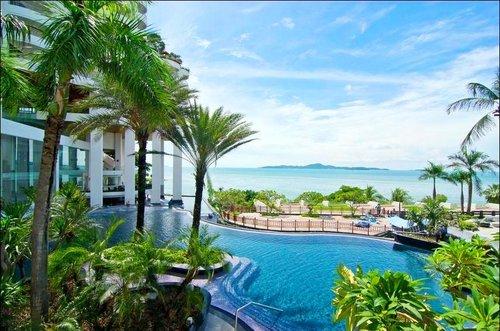 Тур в Royal Cliff Grand Hotel 5☆ Таиланд, Паттайя