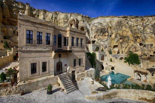Тур в Yunak Evleri Cappadocia 3☆ Турция, Каппадокия