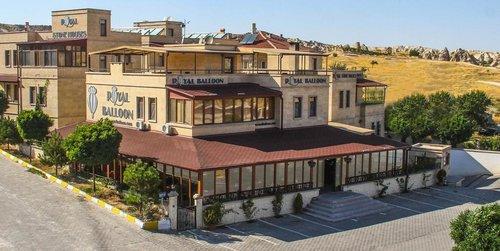 Тур в Royal Stone Houses 3☆ Турция, Каппадокия