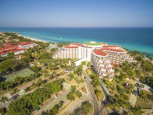 Тур в Melia Varadero Hotel 5☆ Куба, Варадеро