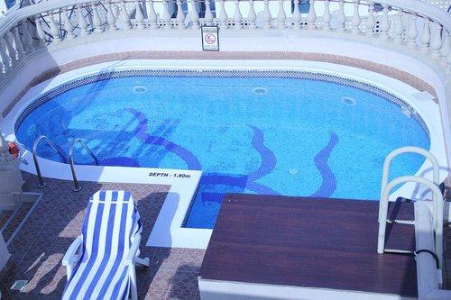 Тур в Zain International Hotel 3☆ ОАЭ, Дубай