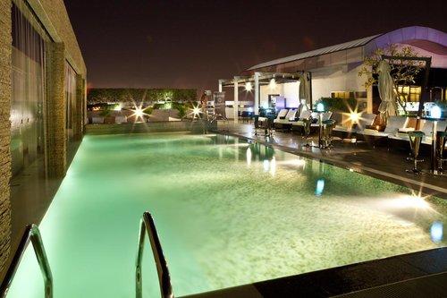 Тур в Suite Novotel Mall Of The Emirates 3☆ ОАЭ, Дубай
