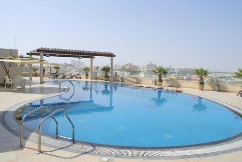 Тур в Star Metro Deira Hotel Apartment 3☆ ОАЭ, Дубай