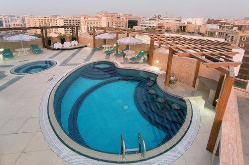 Тур в Lotus Grand Hotel 4☆ ОАЕ, Дубай