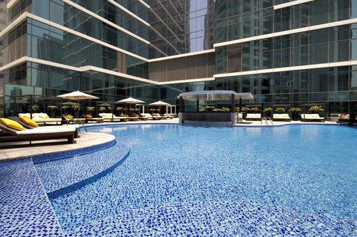 Тур в Taj Dubai 5☆ ОАЭ, Дубай