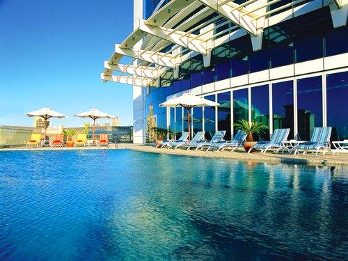 Тур в Tamani Marina Hotel & Hotel Apartments 5☆ ОАЭ, Дубай