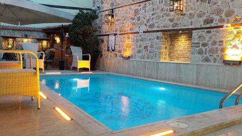 Тур в 1207 Boutique Hotel 3☆ Туреччина, Анталія