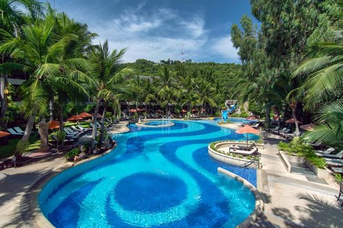 Тур в Siam Bayshore Resort & Spa 4☆ Таиланд, Паттайя