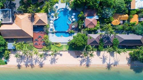 Тур в Sea Sand Sun Resort & Villas 5☆ Таиланд, Паттайя