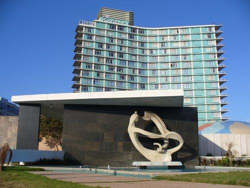 Гарячий тур в Iberostar Habana Riviera Hotel 5☆ Куба, Гавана