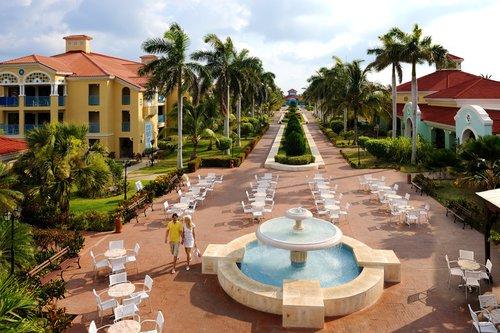 Тур в Iberostar Playa Alameda 5☆ Куба, Варадеро