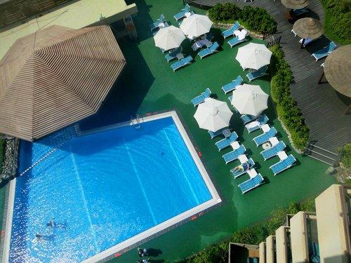 Тур в Radisson Blu Hotel Dubai Deira Creek 4☆ ОАЕ, Дубай