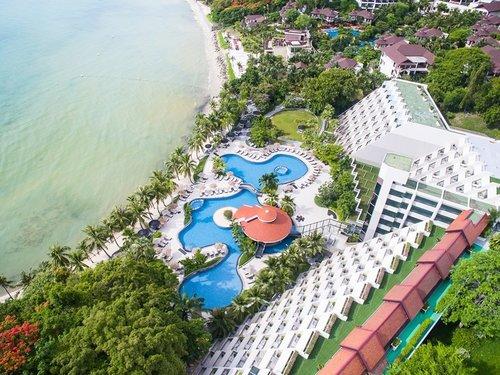 Тур в Royal Wing Suites & Spa 5☆ Таиланд, Паттайя