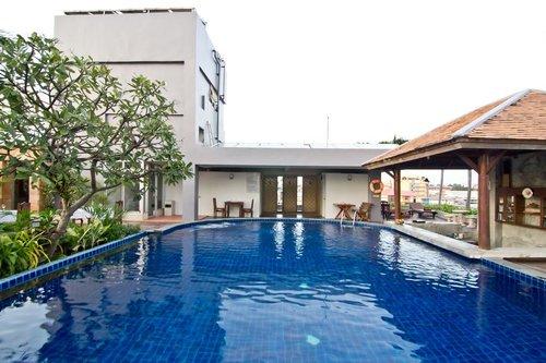 Тур в Sunshine Vista 3☆ Таиланд, Паттайя