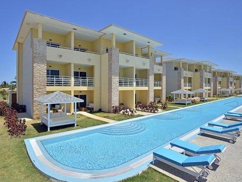 Тур в Paradisus Varadero Resort & Spa 5☆ Куба, Варадеро