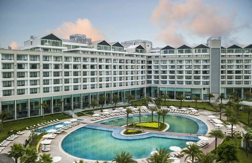 Тур в Radisson Blu Resort Phu Quoc 5☆ Вьетнам, о. Фукуок