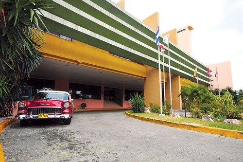 Гарячий тур в Starfish Montehabana Hotel 3☆ Куба, Гавана