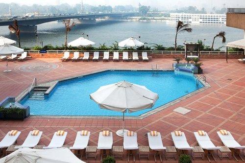 Гарячий тур в Cairo Ramses Hilton 5☆ Єгипет, Каїр