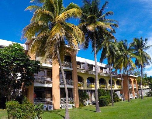 Гарячий тур в Roc Barlovento Hotel 4☆ Куба, Варадеро