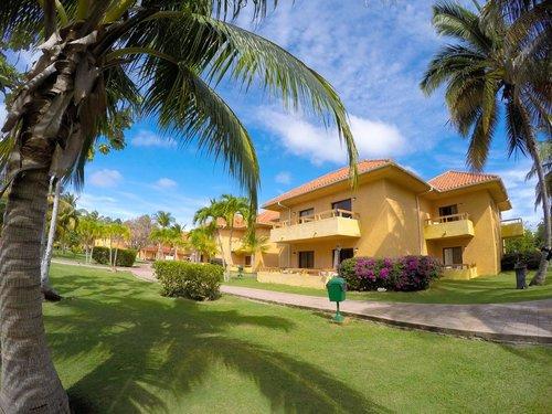 Гарячий тур в Roc Arenas Doradas Hotel 4☆ Куба, Варадеро
