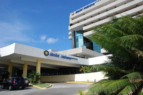 Тур в Melia Habana Hotel 5☆ Куба, Гавана