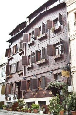 Тур в Asmali Hotel 3☆ Туреччина, Стамбул