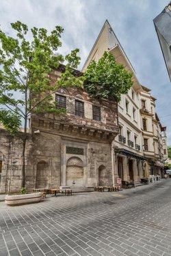 Тур в Ada Karakoy Hotel 4☆ Турция, Стамбул