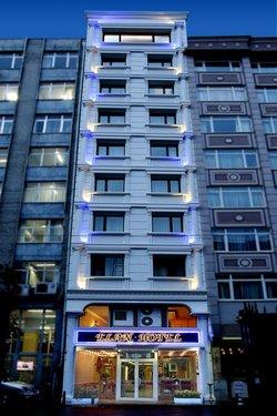 Горящий тур в Elan Hotel 3☆ Турция, Стамбул