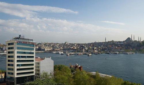Тур в Golden City Hotel Istanbul 4☆ Турция, Стамбул