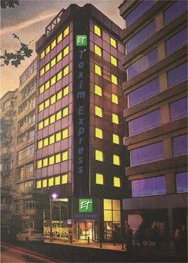 Тур в Taksim Express Hotel 4☆ Турция, Стамбул