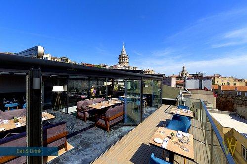 Тур в Walton Hotels Galata 4☆ Турция, Стамбул