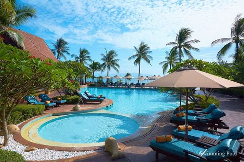 Тур в Bo Phut Resort & Spa 4☆ Таїланд, о. Самуї